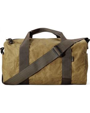 Filson Small Tin Cloth Field Duffle Bag, Tan, hi-res
