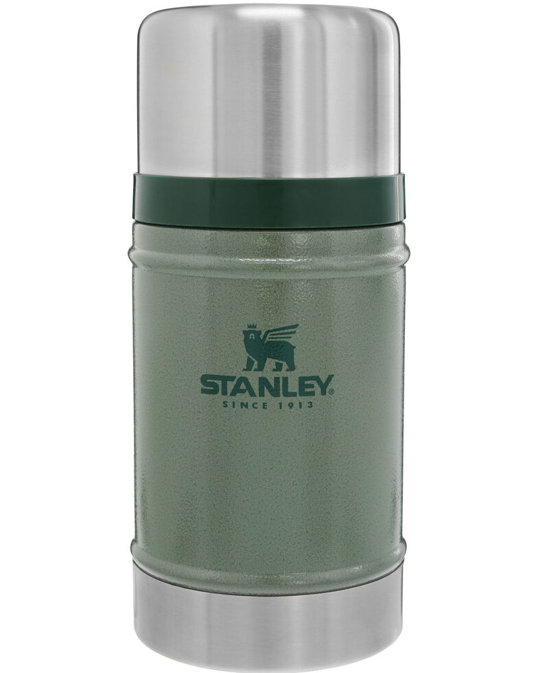 Stanley Green Legendary Food Jar, Green, hi-res
