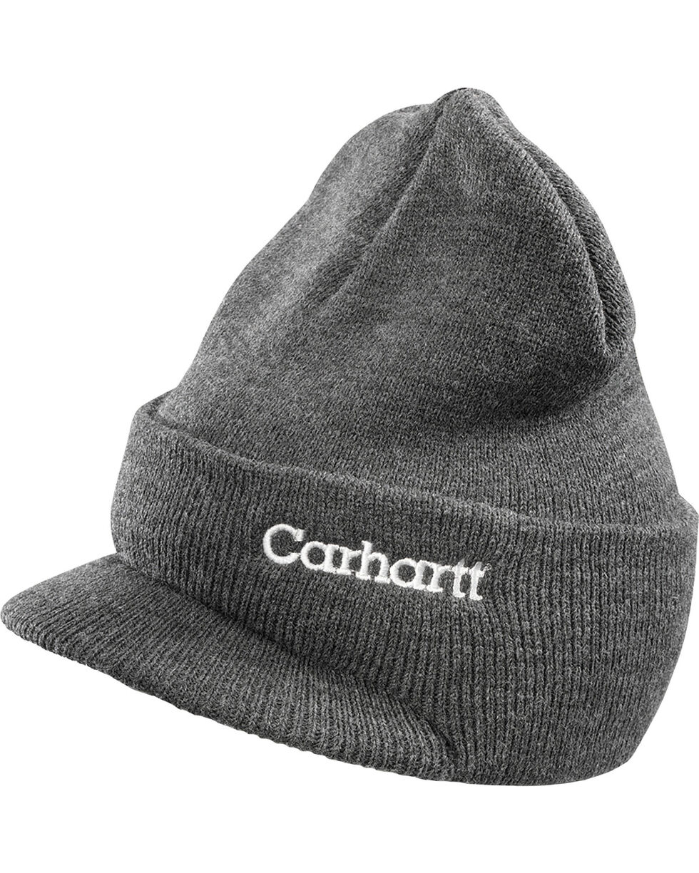 Carhartt Men's Winter Knit Hat, , hi-res