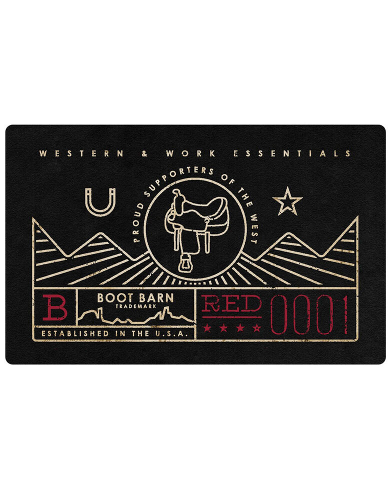Boot Barn® Essentials Gift Card, No Color, hi-res