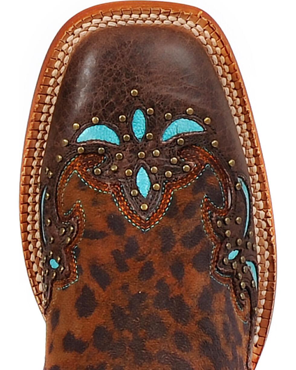 Cinch Women's Cheetah Western Boots, Cheetah, hi-res