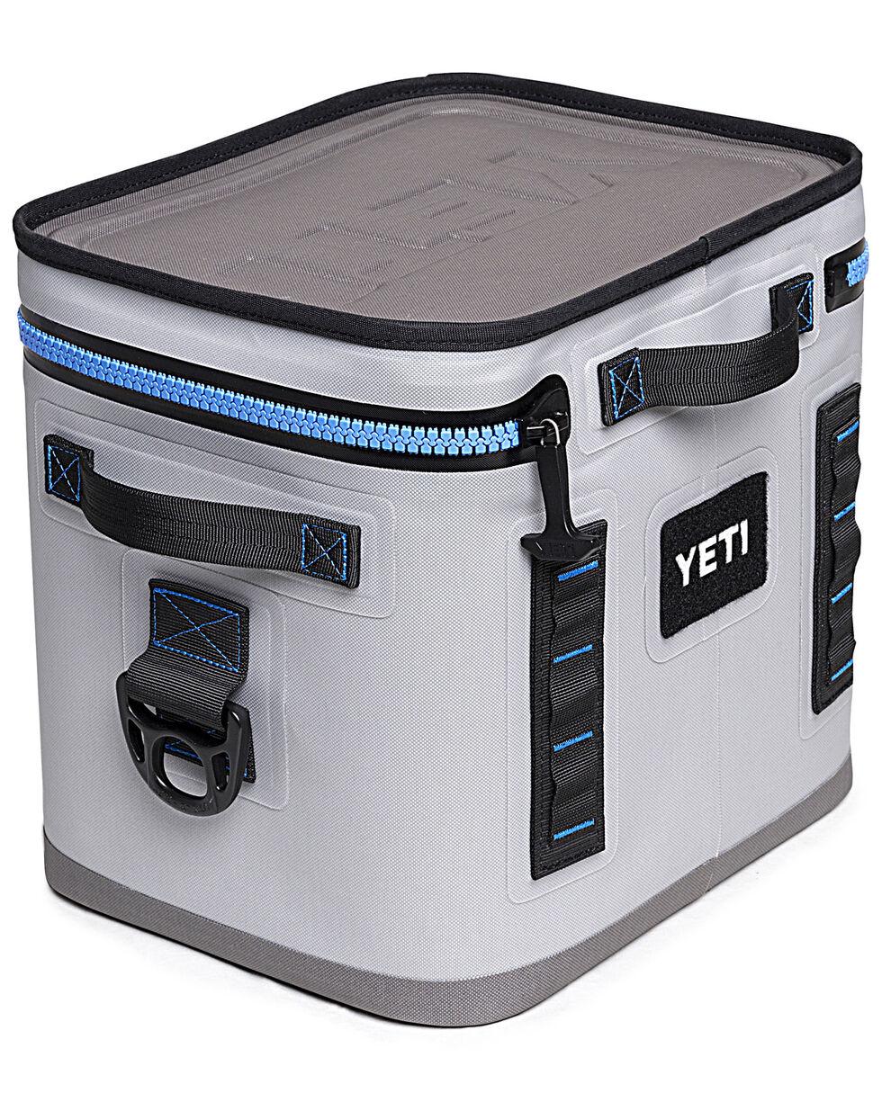 Yeti Grey Hopper Flip 12 Cooler, Grey, hi-res