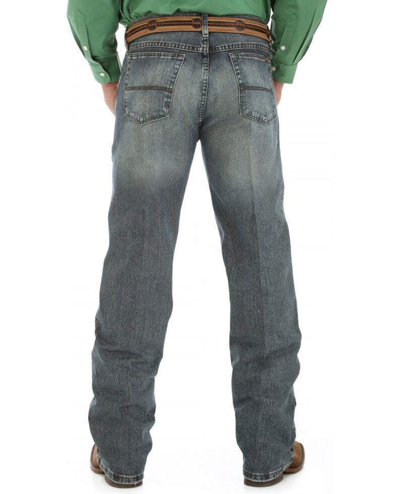 Wrangler Men's Vintage 20X Extreme Relaxed Fit Jeans, Vintage Midnight, hi-res