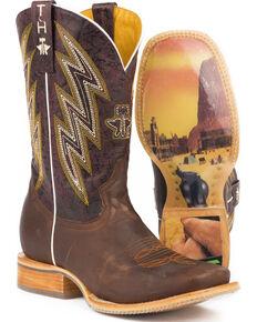 a751585bf54 Men's Tin Haul Boots - Boot Barn