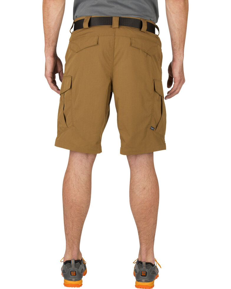5.11 Tactical Men's Stryke™ Shorts , Brown, hi-res