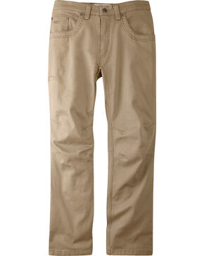 Mountain Khakis Retro Khaki Camber 105 Pants - Relaxed Fit, Khaki, hi-res