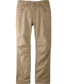 Mountain Khakis Men's Retro Khaki Camber Relaxed 105 Pants , Khaki, hi-res