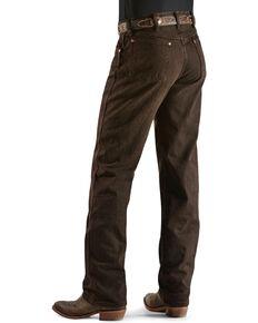 87f424e4 Wrangler 13MWZ Cowboy Cut Original Fit Jeans - Prewashed Colors