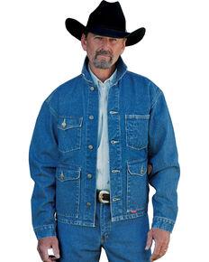 Schaefer Mesquite Denim Jacket, Denim, hi-res