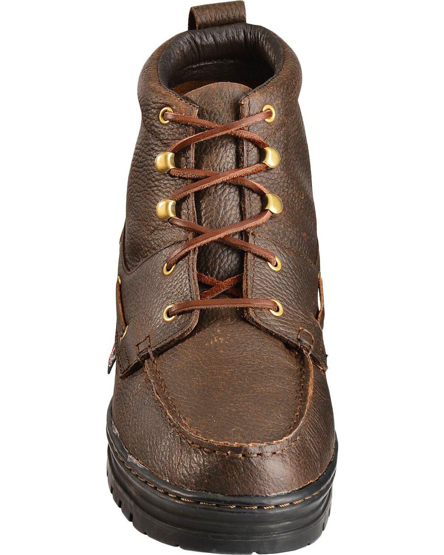 Justin Men's Casual Chukka Shoes | Boot