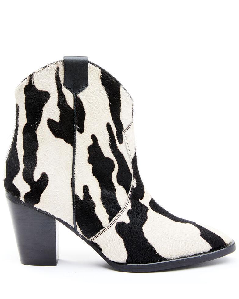 Idyllwind Women's Heifer Fashion Booties - Round Toe, Multi, hi-res