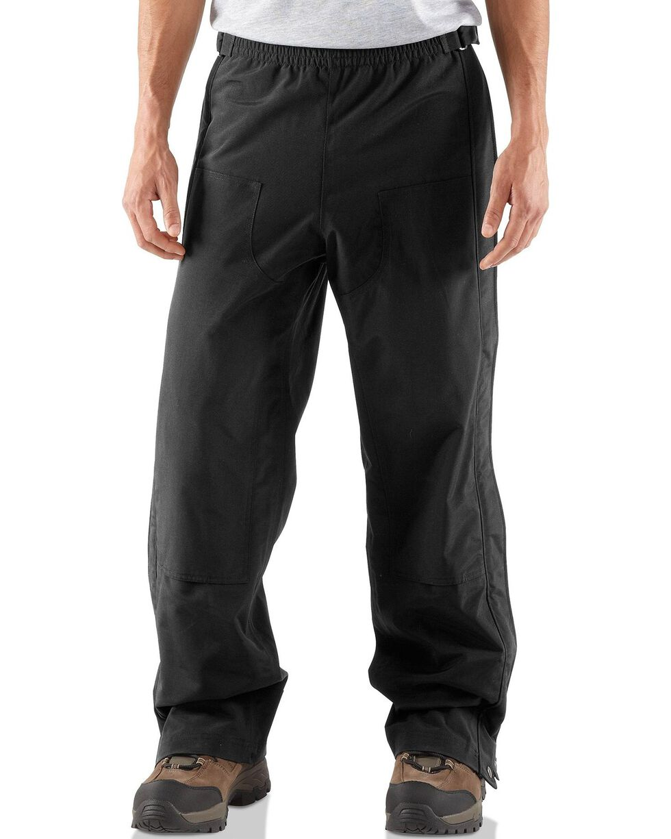 Carhartt Shoreline Work Pants, Black, hi-res