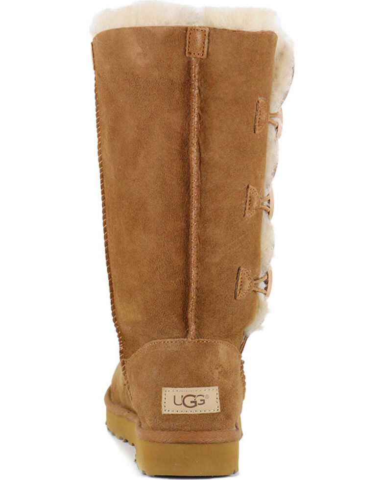 2f839a4f1b3 UGG® Women's Bailey Button Triplet II Water Resistant Boots