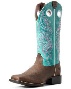 fb1e9c9a34b Women's Ariat Boots - Boot Barn