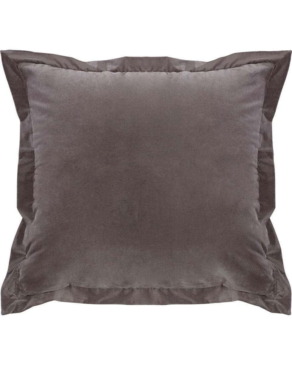 HiEnd Accents Whistler Velvet Accent Pillow, Multi, hi-res