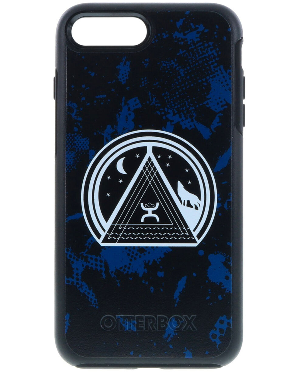 HOOey Music iPhone X Case, Black, hi-res