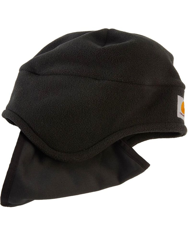 Carhartt Men's 2-in-1 Fleece Headwear, , hi-res