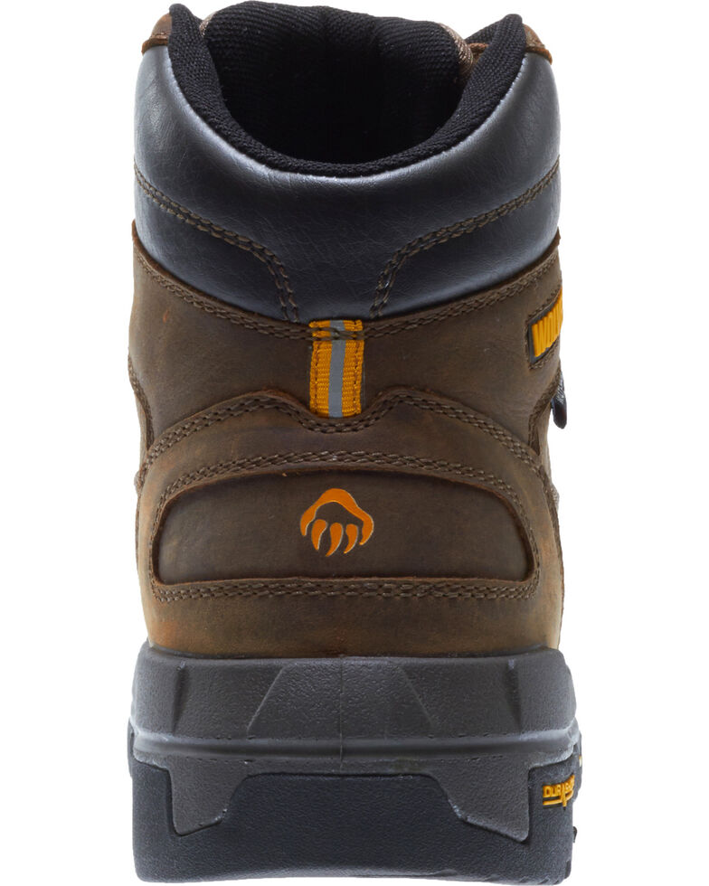 708ca02c4c2 Wolverine Men's Legend LX Durashocks 6