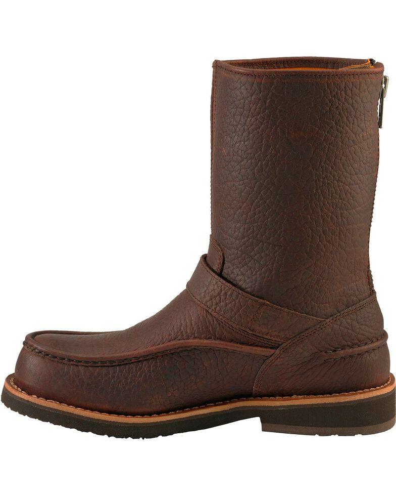 Chippewa Men's Upland Waterproof Work Boots, Briar, hi-res