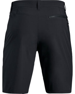 Under Armour Mantra Black Shorts, Black, hi-res