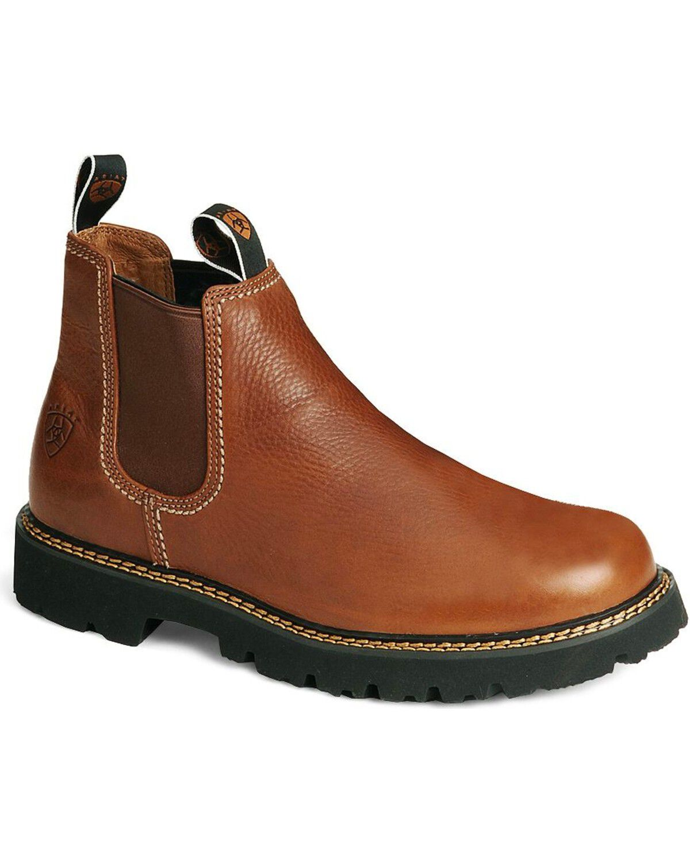 Ariat Men's Spot Hog Casual Boots