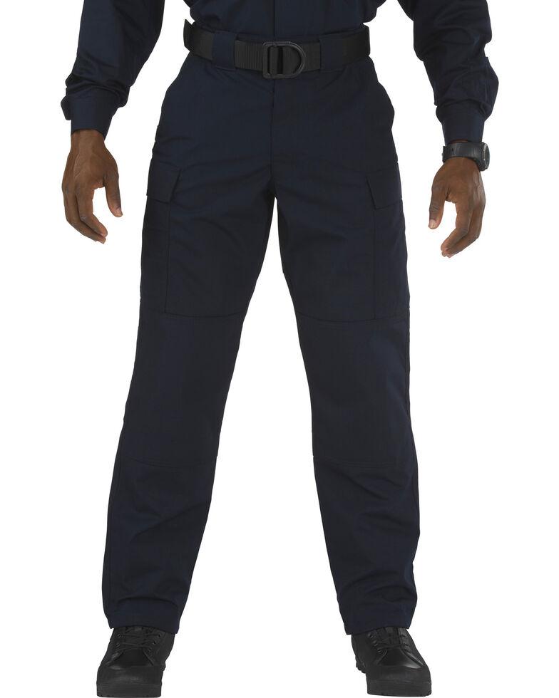 5.11 Tactical Taclite TDU Pants, Navy, hi-res