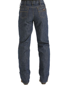 Cinch Men's White Label WRX Flame Resistant Jeans, Dark Denim, hi-res