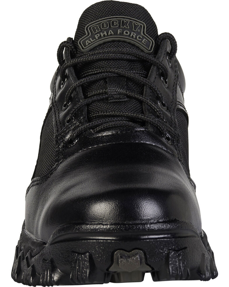 07df66475bf Rocky Men's Alpha Force Oxford Work Shoes