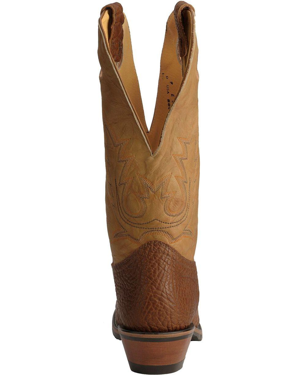 Boulet Men's Buckaroo Western Boots, , hi-res
