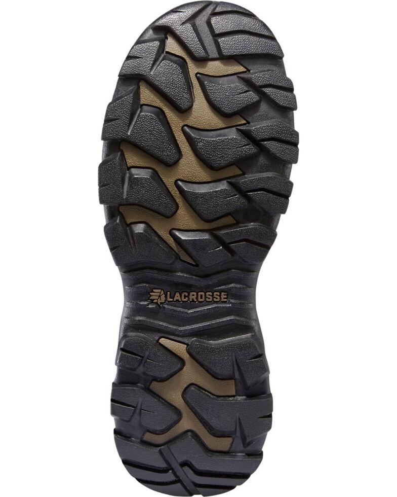 LaCrosse Men's 800G Alphaburly Pro Hunting Boots, Dark Green, hi-res