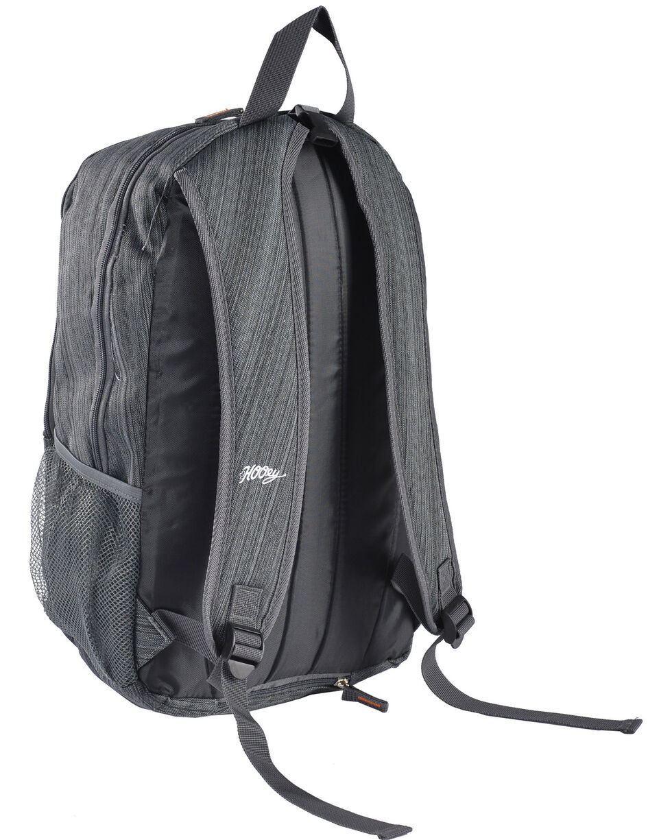 Hooey Grey Tortola Rain Cowver Backpack , Grey, hi-res
