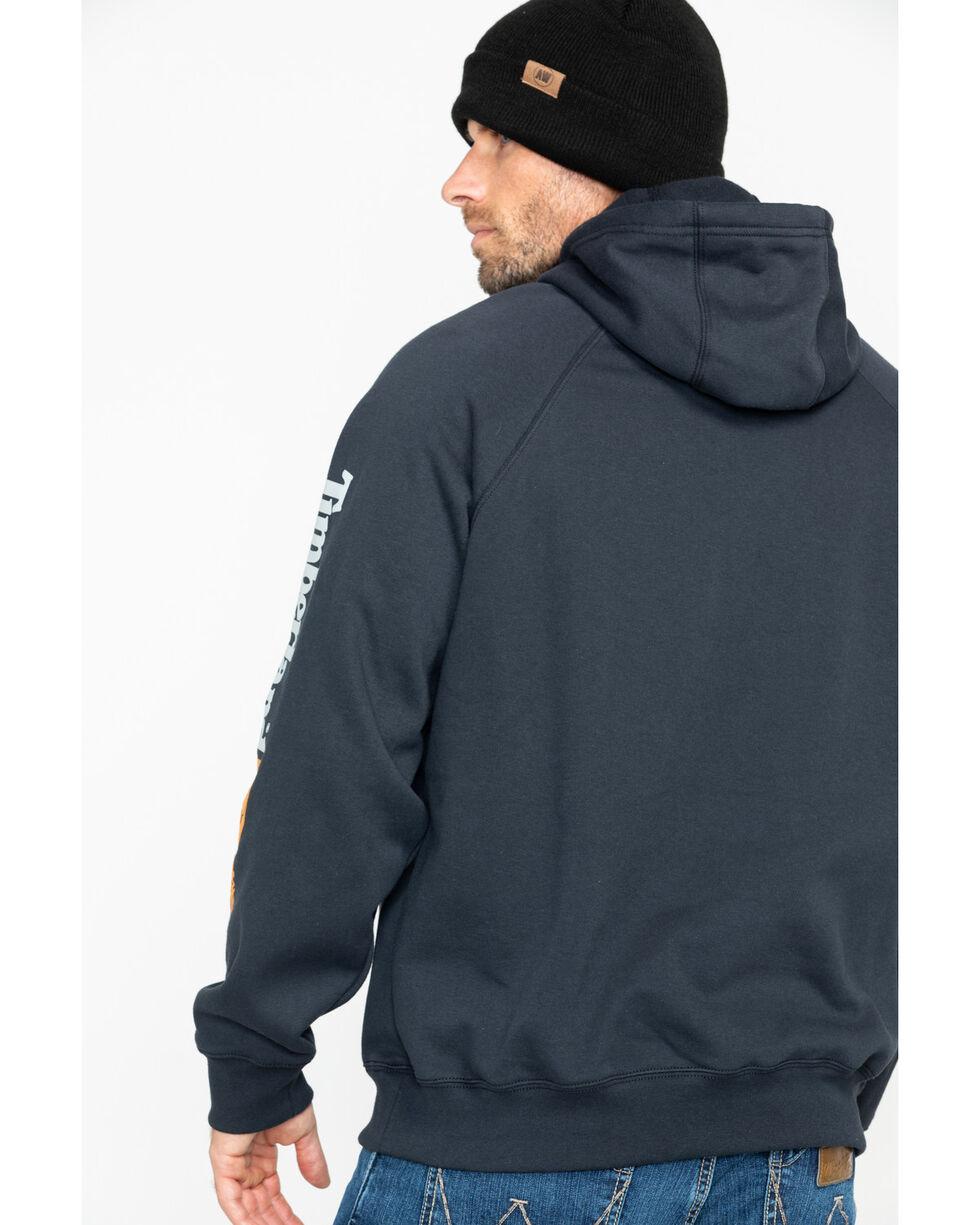 Timberland Pro Men's Honcho Sport Pullover Hoodie , Black, hi-res