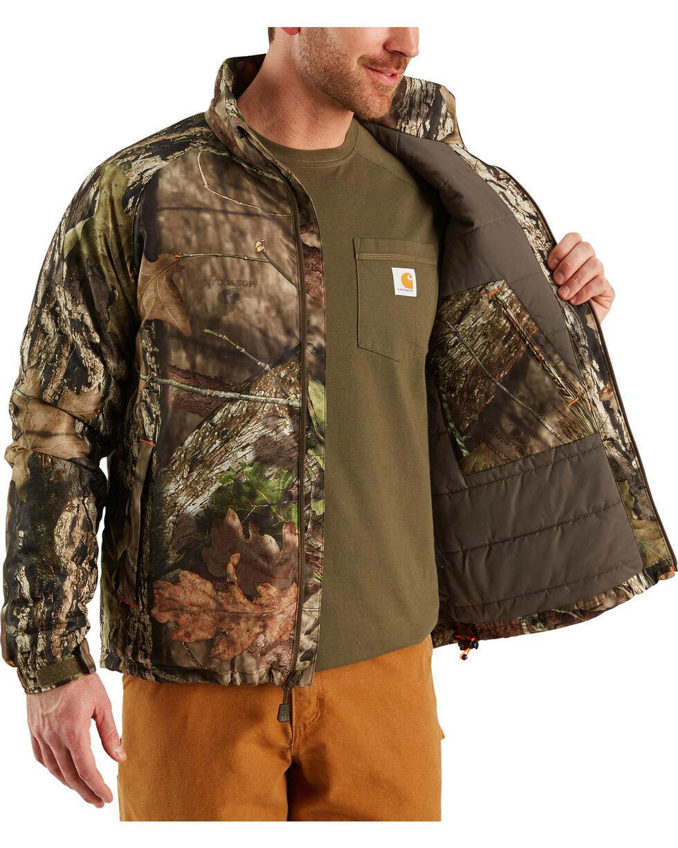 Carhartt Men's Camo 8 Point Jacket , Camouflage, hi-res