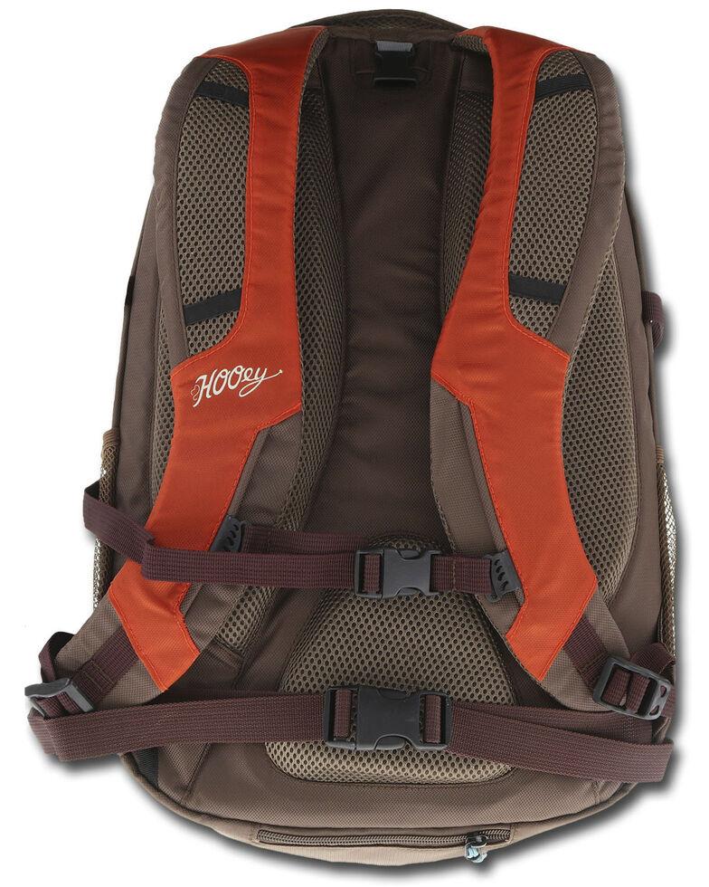 HOOey Phenom Hat Carrier Backpack , Orange, hi-res