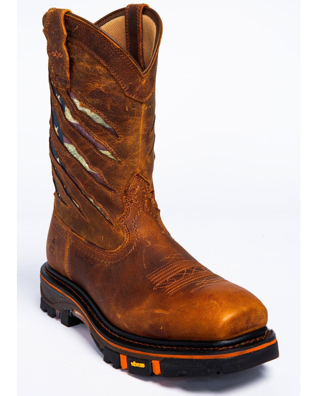 Men's Work Boots - Boot Barn