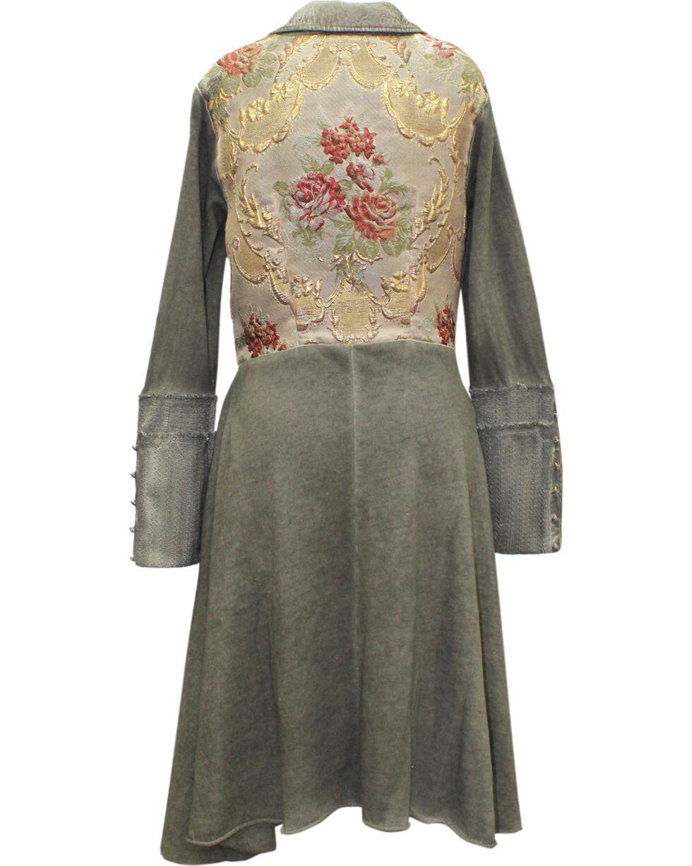 Aratta Women's Olive Alma Coat , Brown, hi-res