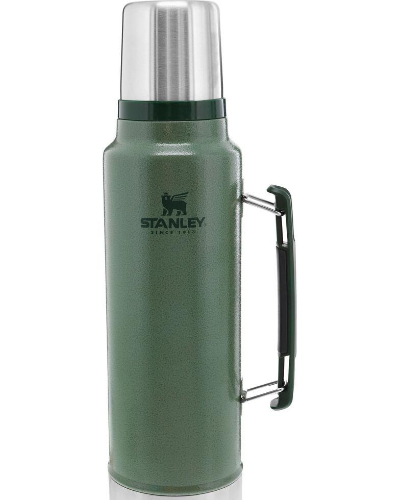 Stanley Green Legendary Bottle, Green, hi-res