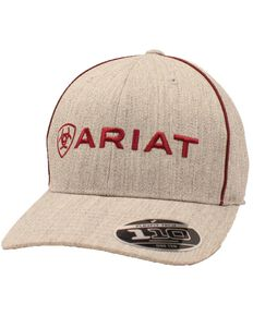 d2104d0b756 Ariat Men s Logo Snap Back Baseball Cap.  31.99. Ariat Mens Relentless Leather  Patch ...