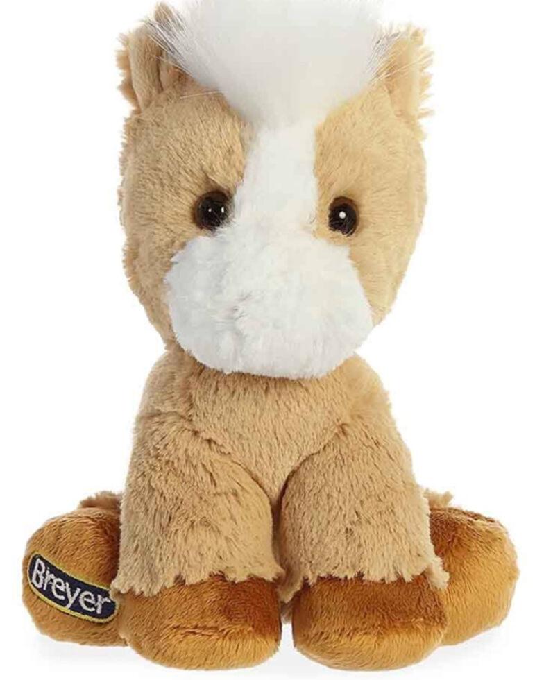 """Breyer Kids' 8"""" Tan Horse, Brown, hi-res"""