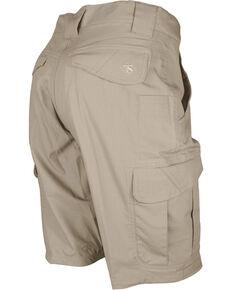 Tru-Spec Men's 24-7 Series Ascent Shorts, Beige/khaki, hi-res