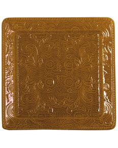 HiEnd Accents Savannah Serving Platter, Mustard, hi-res