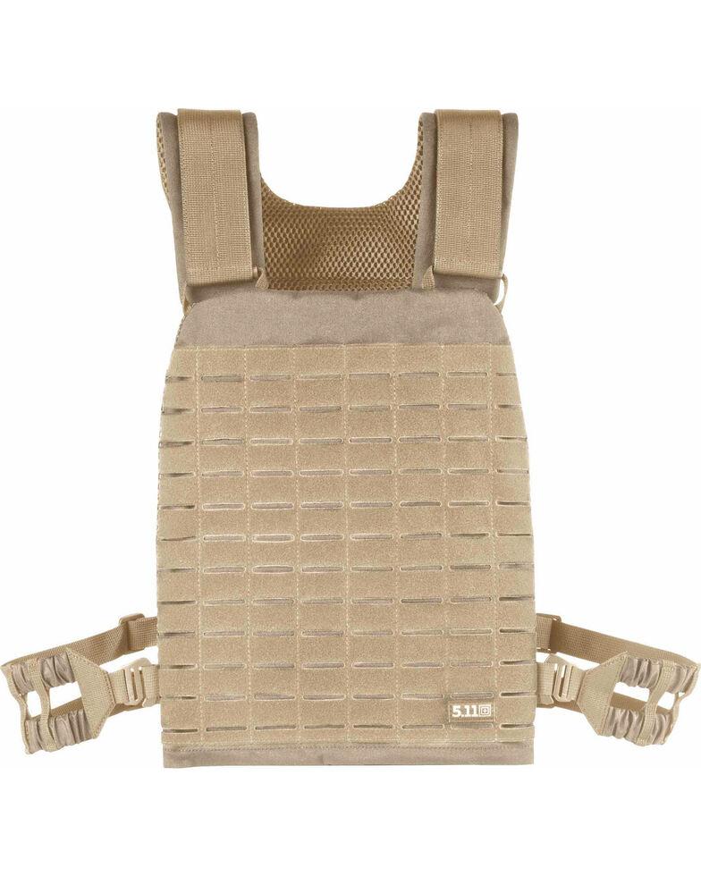 5.11 Tactical Taclite Plate Carrier, Sand, hi-res
