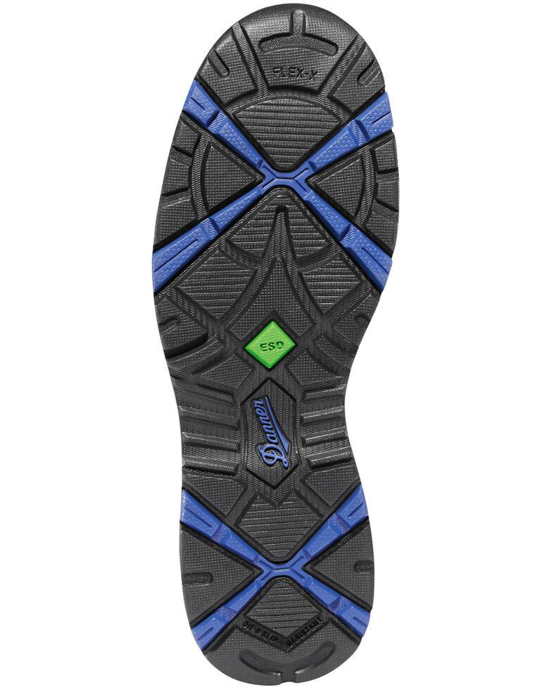 Danner Women's Brown Springfield Low Shoes - Composite Toe, Multi, hi-res