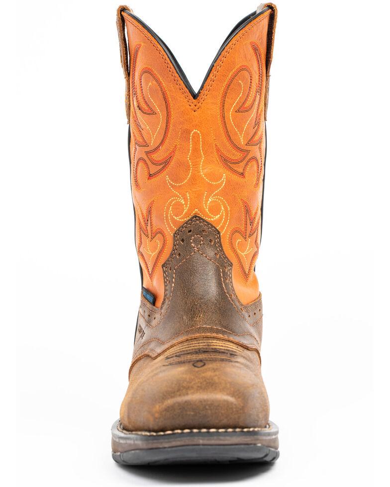 d03670d70e9 Cody James Men's Nano Lite Waterproof Western Boots - Composite Toe