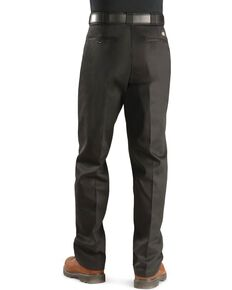 Dickies 874 Work Pants - Big & Tall, Black, hi-res