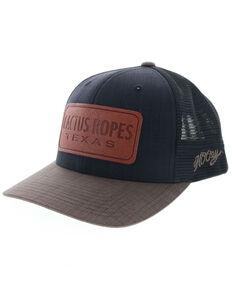 4bbb40b1ba8 HOOey Men s Cactus Ropes Baseball Cap