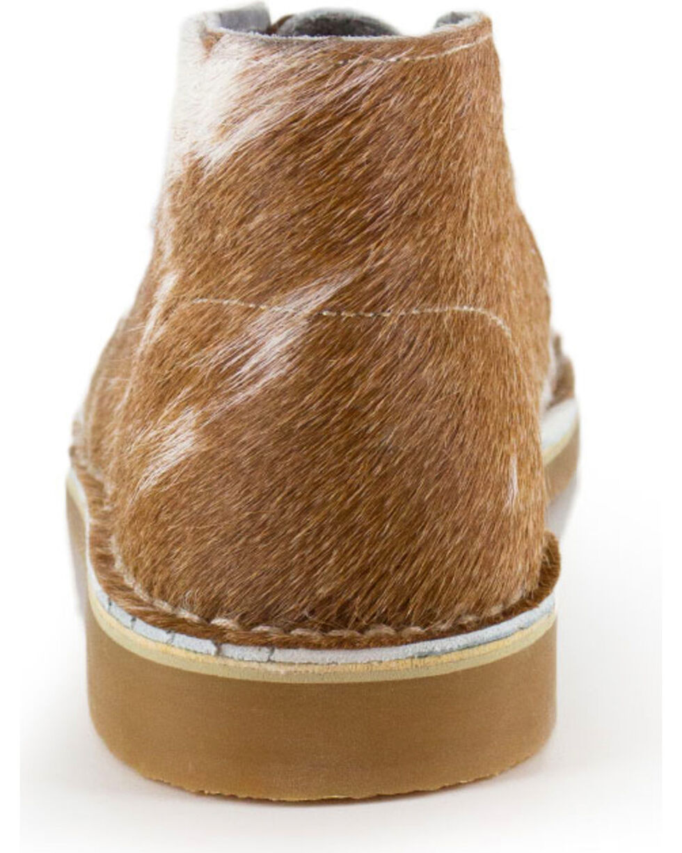 Uwezo Men's Cowhide Desert Boot, Multi, hi-res