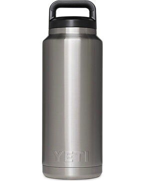 YETI Coolers 36 Oz Rambler Bottle, Stainless, hi-res