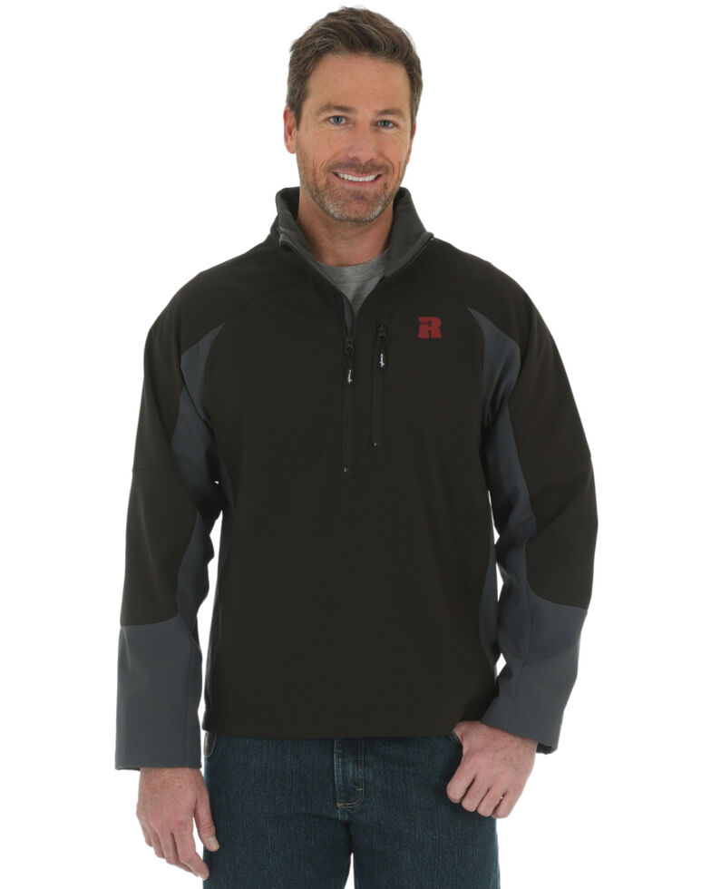 Wrangler Riggs Men's Multi Technician Pullover Work Jacket , Multi, hi-res