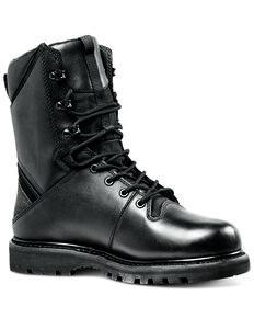 """5.11 Tactical Men's APEX Waterproof 8"""" Boots, Black, hi-res"""